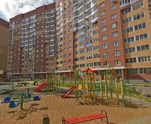 ЖК «Дом в микрорайоне 5А, №7»