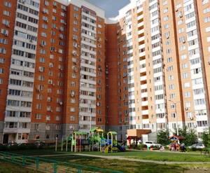 ЖК «на улице Тепличная, 2»