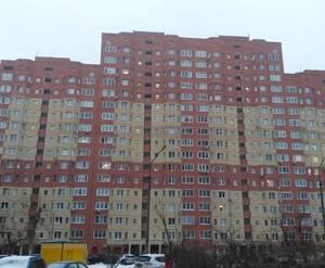 ЖК «Дом на шоссе Энтузиастов, 5»