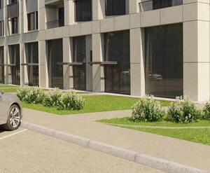 ЖК «Расцветай в Люблино»: визуализация