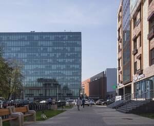 МФК «Petrovsky Apart House»