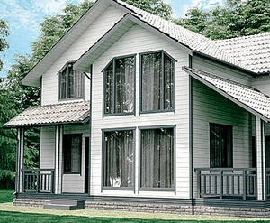 КП Bayside Residence: визуализация