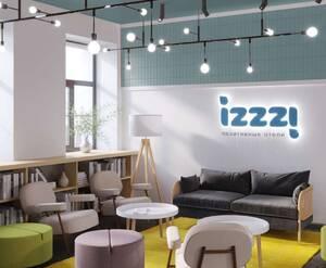 МФК «IZZZI у Гостиного двора»: визуализация