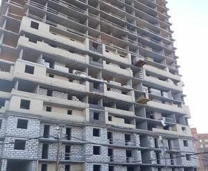 ЖК «Центральный» (Одинцово): ход строительства