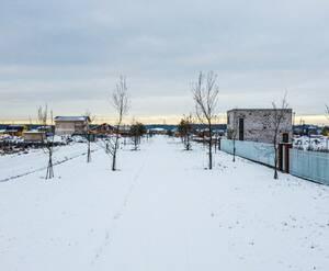 КП «Южный парк»: ход строительства