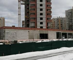 ЖК «Бородино»: ход строительства