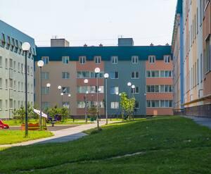 МЖК «Одинцовские кварталы»: ход строительства