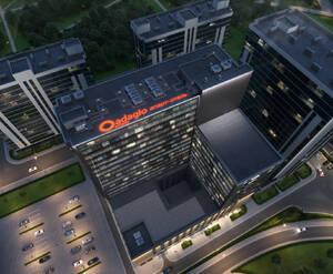 Апарт-отель «Status»: визуализация
