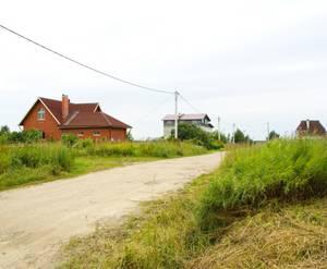 КП Никольское (Золотая Рохма)