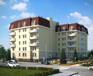 ЖК «Дом на Львовской» (г. Стрельна)