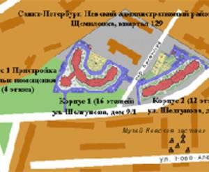 ЖК «Ульянка»