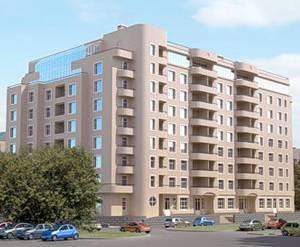 <p>Проект застройки жилого комплекса &laquo;Привилегия&raquo;</p>