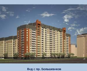 ЖК «Дом у парка Есенина»