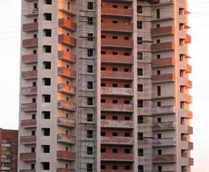 <p>Строительство жилого дома по улице Ленской</p>