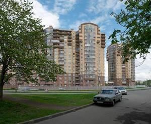 ЖК «Дом на Авангардной»