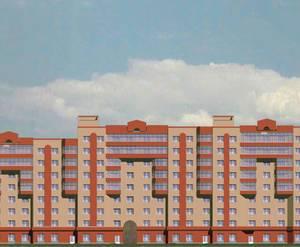 «Дом на Крикковском шоссе, 20»