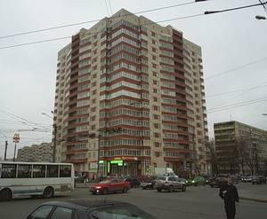 ЖК «Пр. Славы»