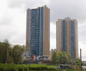 ЖК «Полежаевские дома»
