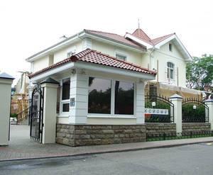 ЖК «Дом на Варваринской улице»