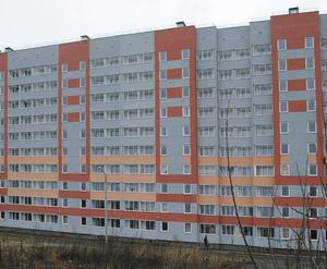 ЖК  «Дом в Волхове»