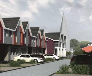 <p>Визуализация проекта малоэтажного жилого комплекса &laquo;Норманндия&raquo;</p>