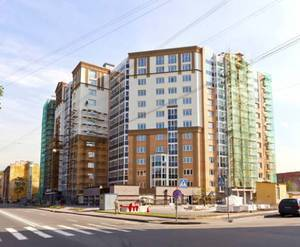 <p>Жилой комплекс «Адмирал Нахимов»</p>