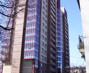 ЖК «на Ярославском проспекте, 14»