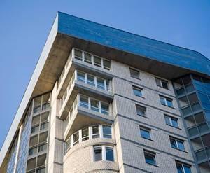 <p>Четвёртая очередь жилого комплекса «Синяя птица»</p>