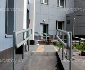 Жилой комплекс «Скай Форт» (15.09.2012)