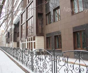 Жилой комплекс на ул. Вавилова, 81А