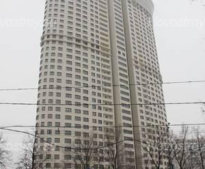 Жилой комплекс «Дирижабль» (01.12.12)