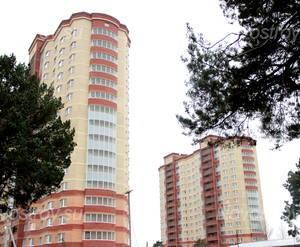 Жилой комплекс «Палитра» (10.10.2012)