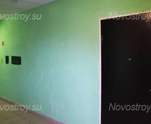 Жилой комплекс «Бирюза» (01.12.2012)