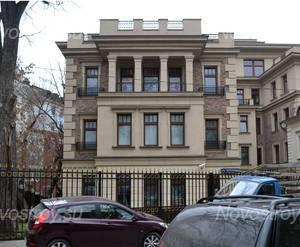 «Клубный дом во 2-ом Зачатьевском переулке» (13.10.12)
