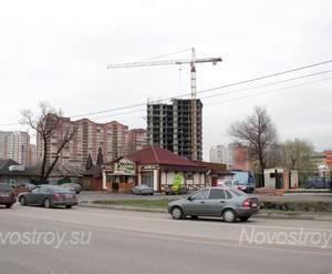 ЖК в мкр.«Чернево-2»
