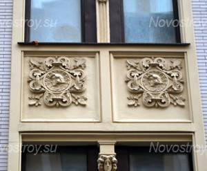 Жилой комплекс «Малый Каковинский переулок, 6» (10.11.12)