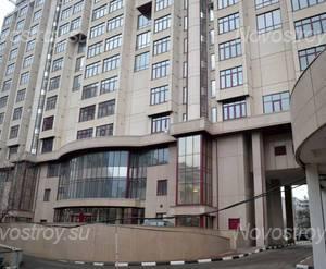 Жилой комплекс «Новый Арбат» (05.11.12)