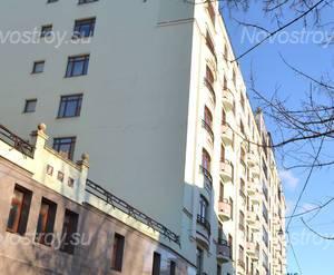 Жилой комплекс «Купеческая усадьба» (19.11.12)
