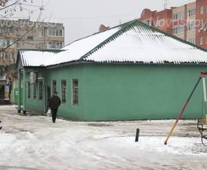 Объект инфратсруктуры ЖК «Дом в поселке Поварово» (16.12.12)