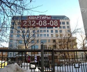 ЖК «BERNIKOV» (16.01.13)