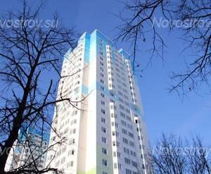 Жилой комплекс «Дом в Зюзино» (15.01.2013)