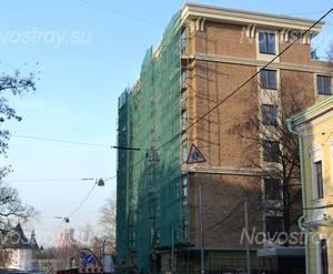«Дом в Лавровом переулке» (16.02.2013 г.)
