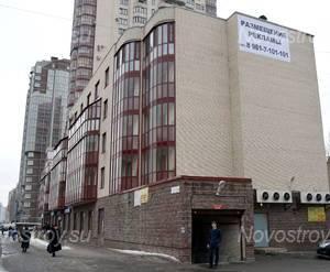 Жилой комплекс «Дом на Варшавской» (26.02.2013)