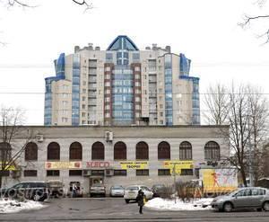 Жилой комплекс «Каравелла» (26.02.2013)