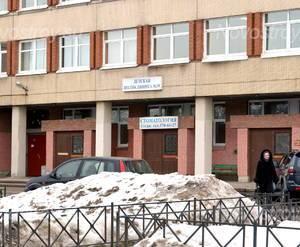 Окрестности жилого комплекса «Звёздный» (25.02.2013)