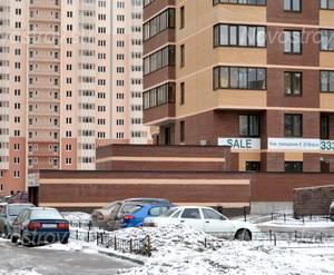 Жилой комплекс «Парус» (28.02.2013)