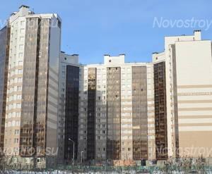 Жилой комплекс  «Радуга» (24.02.2013)