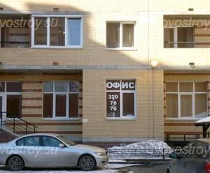 Жилой комплекс «Привилегия» (10.02.2013)