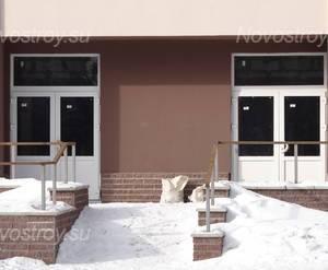 ЖК «Семья» корпус А (15.02.2013)