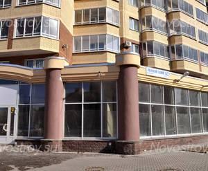 Жилой комплекс «Адмирал» (15.03.2013)